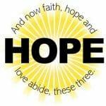 2021 Hope Logo