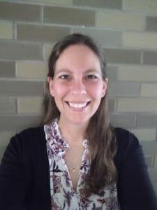 Stefanie Northern Great Lakes Staff Headshot